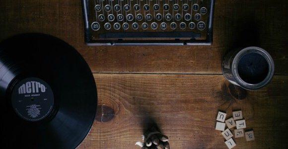 Musica e a transformação da industria fonográfica