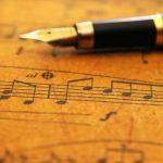 como compor músicas facilmente