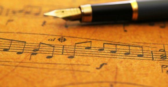 5 Dicas de como compor músicas facilmente