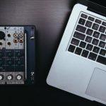 gravar audio