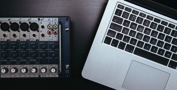 Gravar audio em casa | Equipamentos necessários